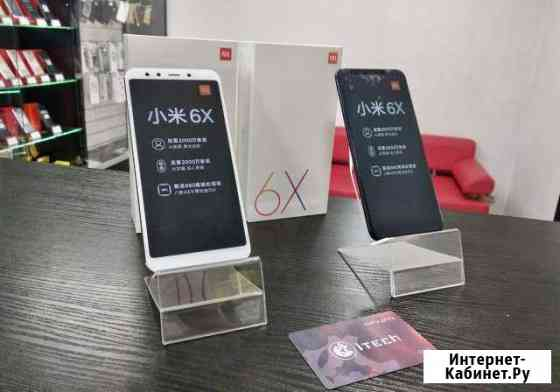 Xiaomi Mi 6x Барнаул