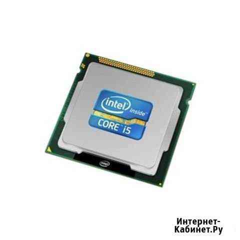 Процессор intel i5 2500s Саранск