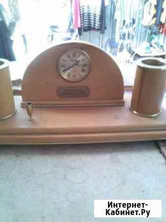 Часы Серпухов