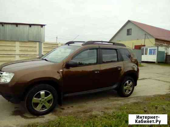 Renault Duster 2.0AT, 2012, внедорожник Кострома
