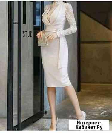 Платье Магадан