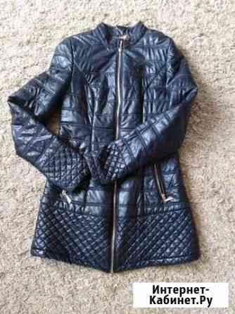 Куртка удлинненая Иркутск