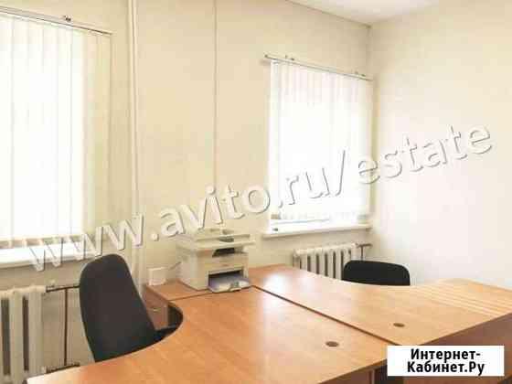 Офисное помещение, 19 кв.м. Иркутск