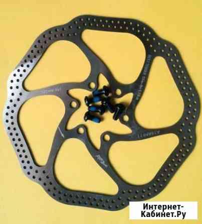 Тормозные роторы Avid 160 мм, новый Ставрополь