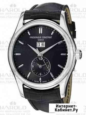 Швейцарские часы, Ломбард,Frederique constant Иркутск
