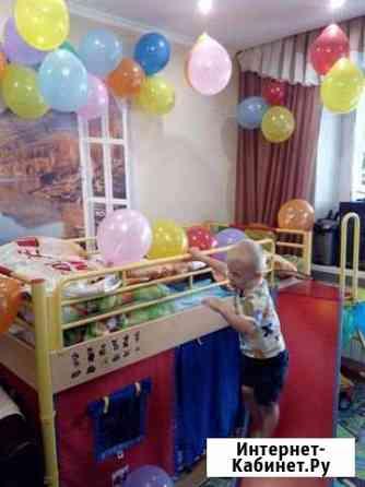 Детская кровать Калуга