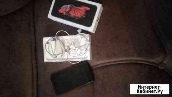 iPhone 6s Plus 128 Gb Дербент