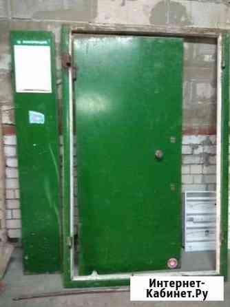 Дверь бронирования +2 замка Ульяновск