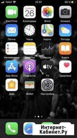iPhone 7 rose gold Новомосковск