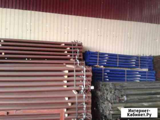 Стойка 3.1 (толщина металла 2-2.5 мм) Махачкала