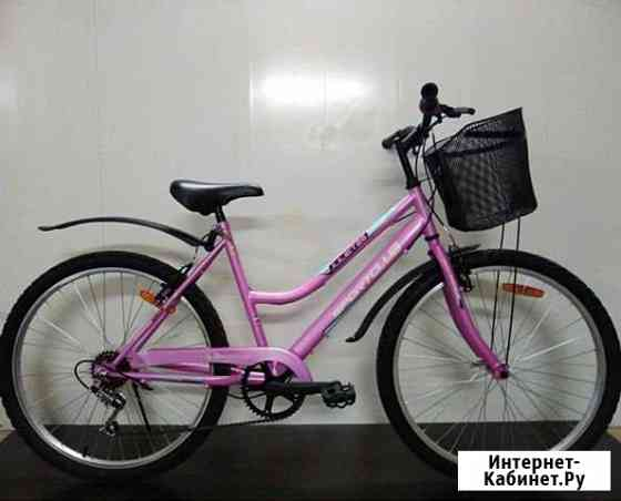 Велосипед Sportclub Juliet D26 Новокуйбышевск