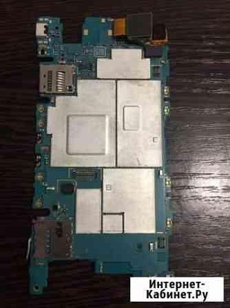 Материнская плата Sony d5503 Xperia Z1 compact Иркутск