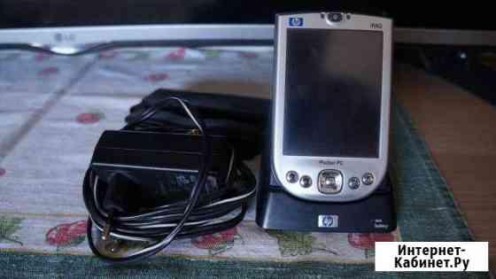 Pocket PC HP ipaq H4000 Бронницы