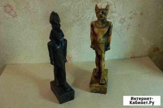Статуэтки из Египта Киров
