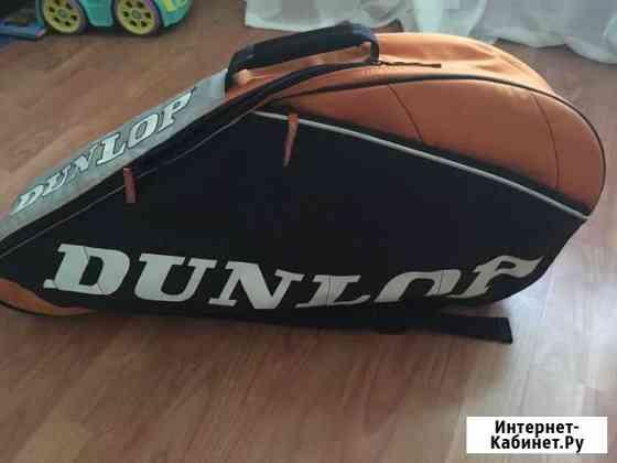 Теннисная сумка Чита