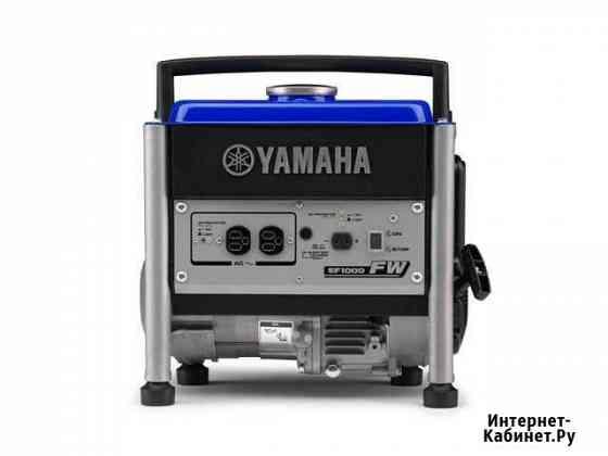 Генератор Yamaha Калининград