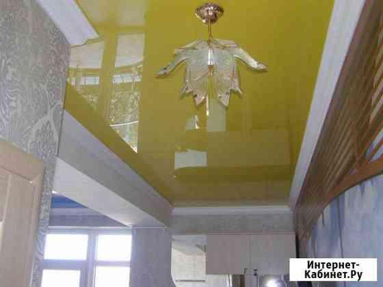 Натяжной потолок Тольятти