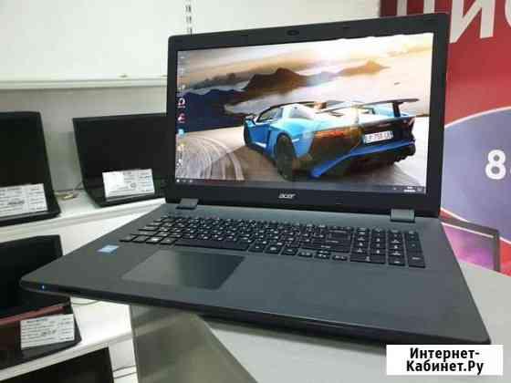 Ноутбук Acer 17 Краснодар