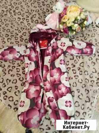 Верхняя одежда для девочки Киров