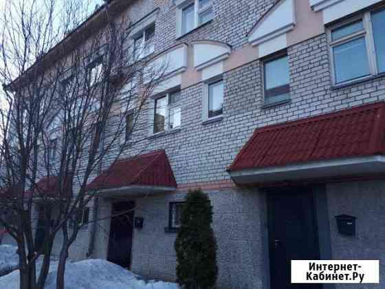 Таунхаус 269 кв.м. на участке 1 сот. Архангельск
