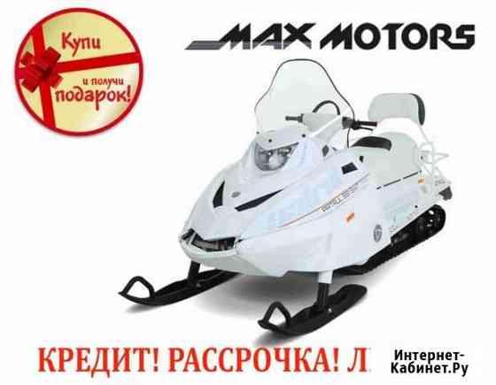 Тайга Патруль 551 SWT Томск