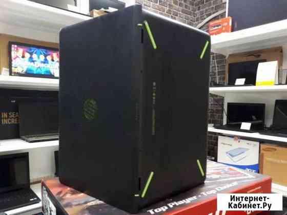Новый HP IPS Core i7-7700HQ GTX1050 4Gb Гарантия Новосибирск