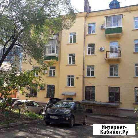 3-к квартира, 67 кв.м., 2/4 эт. Хабаровск