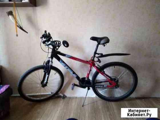 Велосипед Новомосковск