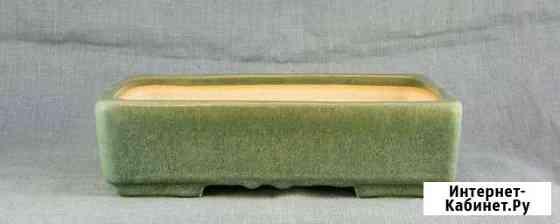 Горшок (плошка, контейнер) для Бонсай 30*24*8 Котельники