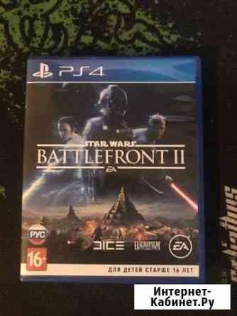 Star Wars battlefront 2 ps4 Москва