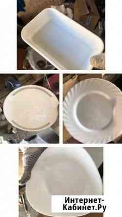 Посуда Астрахань