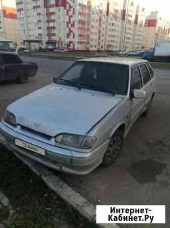 ВАЗ 2114 Samara 1.5МТ, 2005, хетчбэк, битый Ульяновск