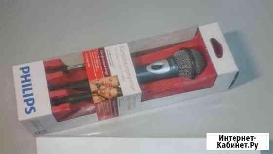 Микрофоны Philips SBC MD150 (вокал+ караоке) Воронеж