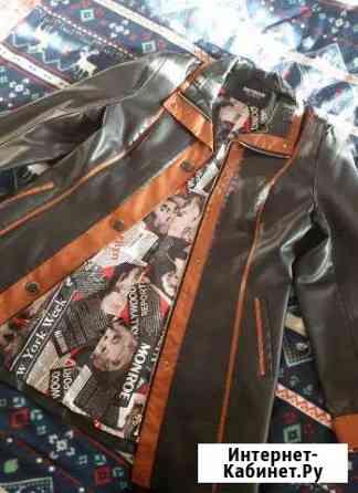 Новая женская куртка Иваново