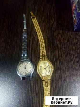 Часы Арзамас