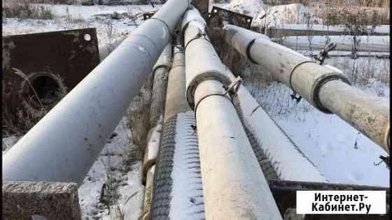 Трубы Екатеринбург