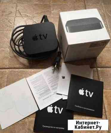 Apple TV 3 Архангельск