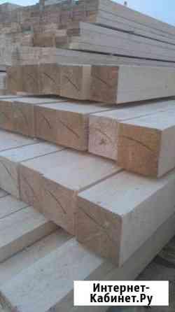 Пиломатериалы различного сечения доска брус дрова Архангельск