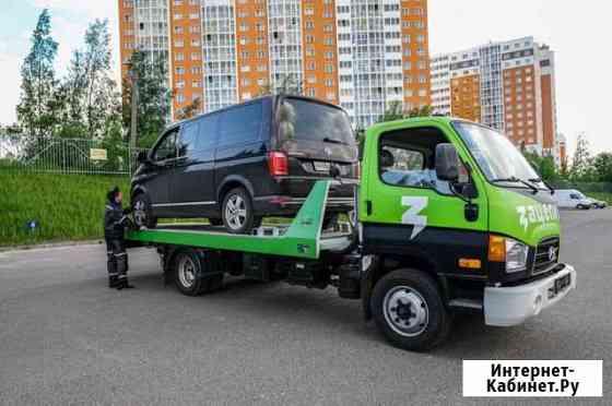 Эвакуатор легковых и грузовых а/м Тверь, Тверская Тверь