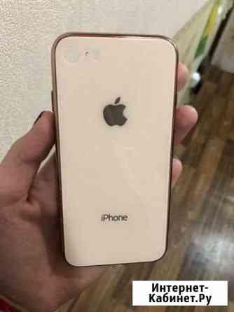 Чехол на iPhone 8 Мурманск