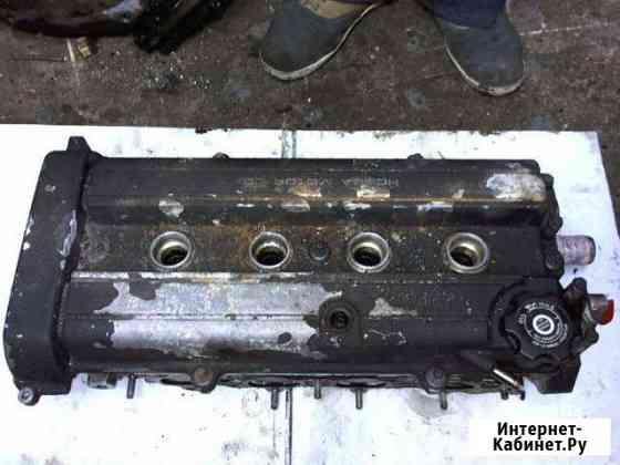 Головка блока цилиндров гбц Honda CRV 2 Бензин, 20 Тула