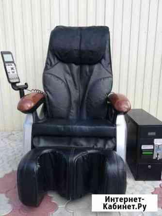 Продаю массажное кресло с купюроприемником Яровое