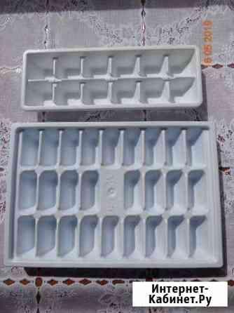 Контейнеры для льда Сочи