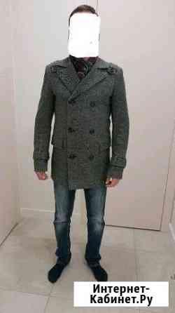 Пальто мужское 100 шерсть размер 46-48 Самара