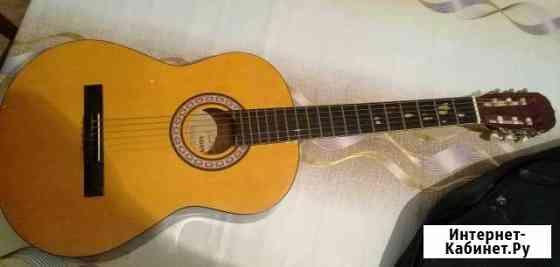 Гитара Грозный