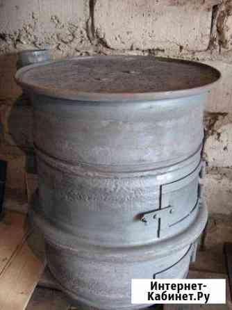 Печь Михайловка