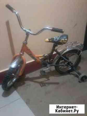 Детский велосипед Ярославль