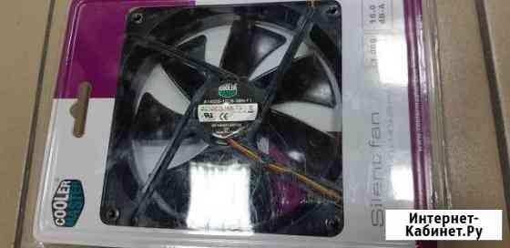 Новый Cooler Master 140mm Silent Fan Иркутск