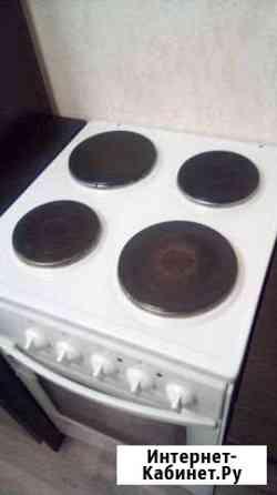 Плита электрическая Самара