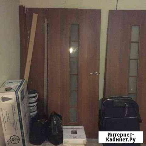 Двери Самара